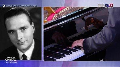Moment d'émotion à Saint-Sulpice avec l'impromptu de Schubert