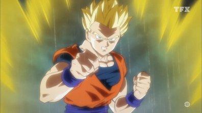 Dragon ball super - Ep 88 - Piccolo entraîne Gohan. Le disciple pourra-t-il surpasser le maître ?