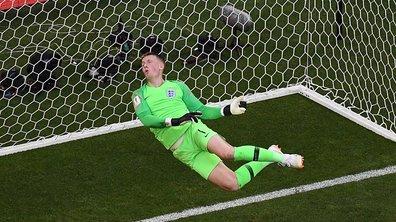 """""""Rien ne me fait peur"""" : le gardien anglais est chaud bouillant avant la demi-finale"""