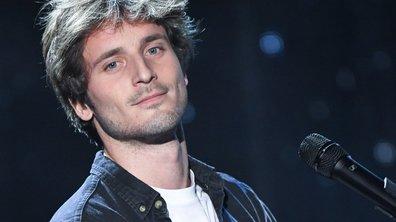 """THE VOICE 2020 - Pierre chante """"Mon fils, ma bataille"""" de Daniel Balavoine"""
