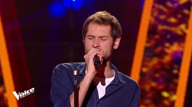 "The Voice 2021 – Pierre Karson chante  ""Hallelujah I Love Her So"" de Ray Charles"