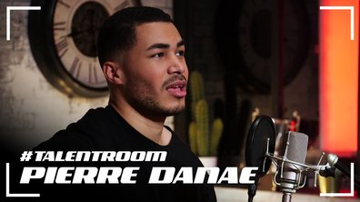#TALENTROOM – Pierre Danaë : John Legend – « All of Me »