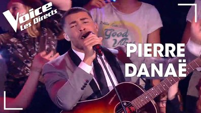 DIRECT 2 [Julien Clerc] : Pierre Danaë – Hey Jude (The Beatles) – Quart de Finale