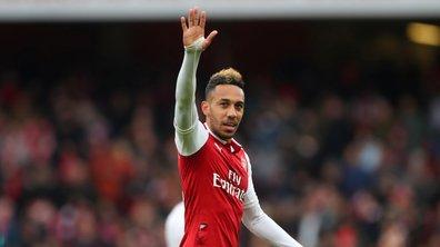Arsenal : Aubameyang, un record pour commencer