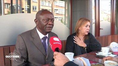 Pierre Kompany devient le premier maire noir de Belgique
