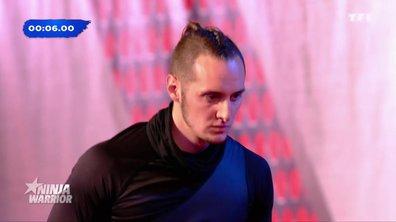Le parcours de Pierre Montel : un presque VRAI Ninja