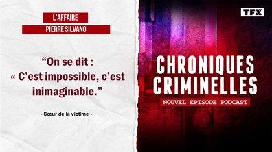 [INTEGRALE] Chroniques criminelles - L'affaire Pierre Silvano : Le mari, la femme et le tueur à gages.