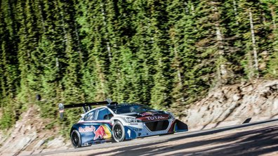 Pikes Peak 2013 : Sébastien Loeb, grand favori ?
