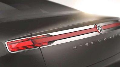 Genève 2017 : Pininfarina dévoile son Hybrid Kinetic H600