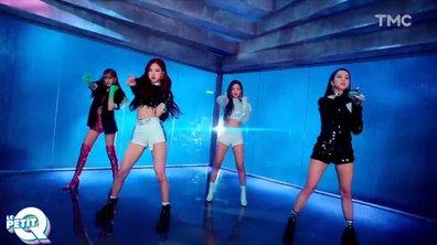 Le Petit Q : Blackpink, la K-Pop à la conquête du monde