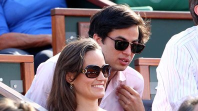 Pippa Middleton : qui est son mystérieux compagnon à Roland Garros ?