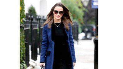 Pippa Middleton : sa folle soirée à Paris
