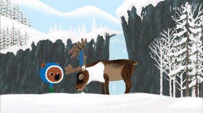 Mouk - S01 E05 - La piste des caribous