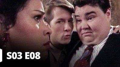 Parker Lewis ne perd jamais - S03 E08 - Les couples se forment