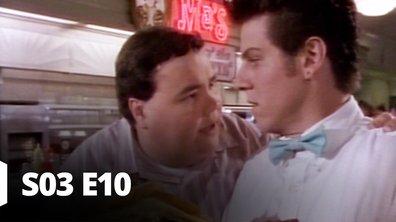 Parker Lewis ne perd jamais - S03 E10 - Kohler rachète le restaurant