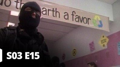 Parker Lewis ne perd jamais - S03 E15 - Tranche de vie