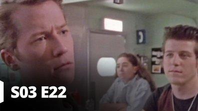 Parker Lewis ne perd jamais - S03 E22 - Le dernier repas
