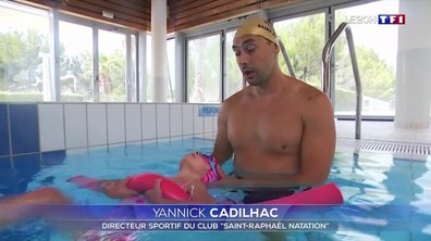 Plages, piscines : comment prévenir le risque de noyade