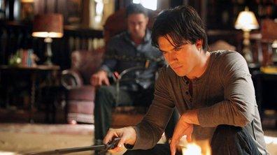 Vampire Diaries saison 3 : Damon replonge du côté obscur