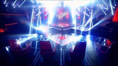 The Voice : mise au point sur la mécanique des grands shows en direct !