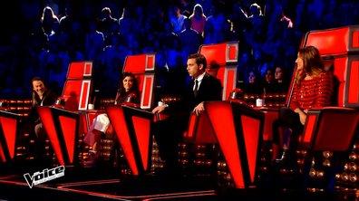 The Voice 4 - REPLAY TF1 : Revivez la soirée du samedi 14 mars 2015 sur MYTF1