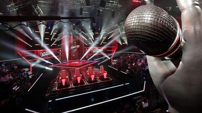 Exclusif: Tentez de gagner une soirée VIP dans les coulisses de The Voice