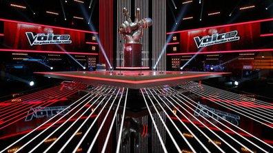 The Voice : Stephan Rizon et Jenifer pré-nominés pour les NRJ Music Awards