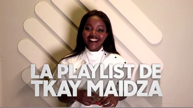 La playlist de Tkay Maidza