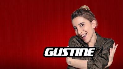 The Voice 2020 - Les prestations de Gustine
