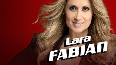 The Voice 2020 - DEMI-FINALE : Quels talents dans l'équipe de Lara Fabian ?