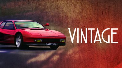 Automoto Vintage - Les vidéos cultes auto, moto et sport !