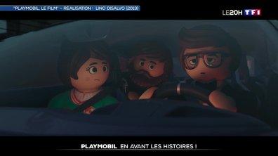 Playmobil : l'histoire d'un succès