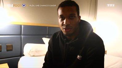 [EXCLU Téléfoot – 18/11] - Pléa, une chance à saisir avec l'équipe de France