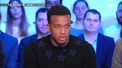 [Exclu Téléfoot 22/01] - Pléa confirme les attaques racistes contre Balotelli