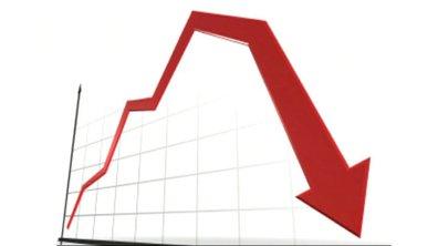 Chute des ventes de voitures neuves en Europe