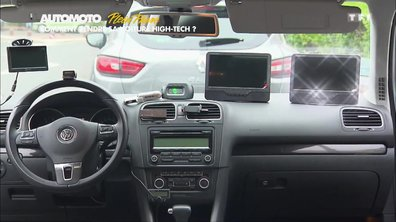 Plein Phare : Comment rendre high-tech sa voiture ?