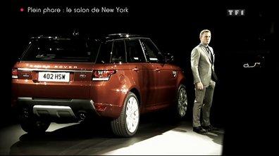 Plein Phare : spécial Salon de New York 2013 !