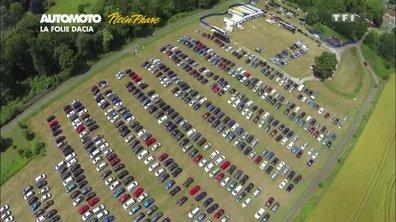 Plein Phare : Tous fans de Dacia !