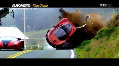 Plein Phare : Need Ford Speed, le film débarque au cinéma