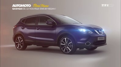 Plein Phare : le nouveau Nissan Qashqai