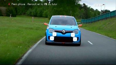 Plein Phare : Le design Renault selon Van den Acker !