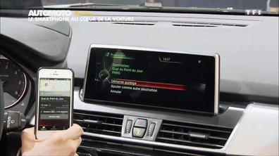 Plein Phare : Systèmes embarqués, quelles technologies dans nos voitures ?