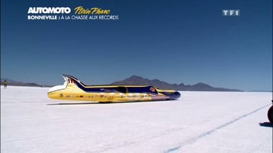 Plein Phare sur la Speed Week de Bonneville 2013