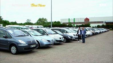 Plein Phare : Comment acheter sa voiture aux enchères ?