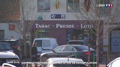 """Elections municipales : """"Ma ville grandit"""" (2/5)"""