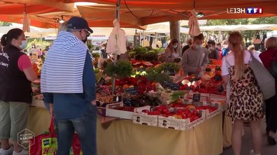 Plus beau marché de France : trois ans après son titre, Sanary-sur-Mer en parle encore