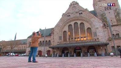 Metz, plus belle gare de France pour la 3e fois
