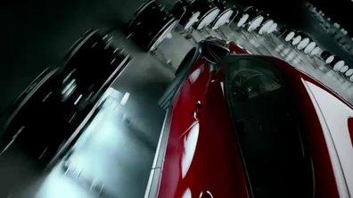 Le nouveau Mazda CX-3 : un tempérament d'avance