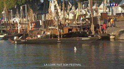 Plus de 200 bateaux attendus au Festival de Loire à Orléans