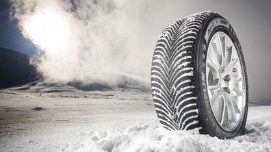 Évènement : Les pneus hiver, à partir de quand ?